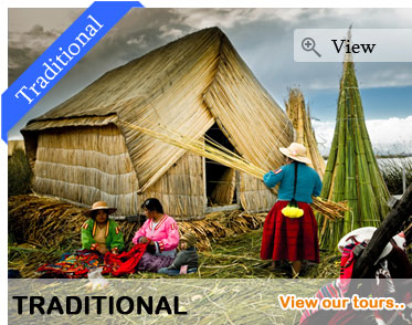 Traditional Tours