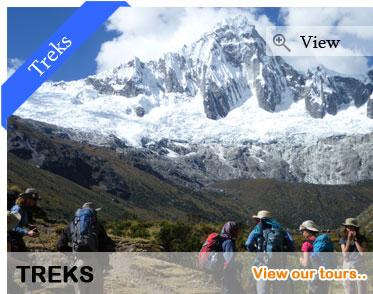 Treks Cusco