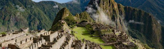 Trip to Machu Picchu