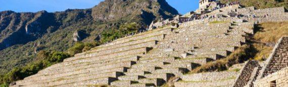 Trekking to Machu Picchu: 3 Beautiful Routes